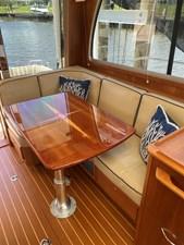 SEACLUSION 1 SEACLUSION 2014 SABRE YACHTS Salon Express Cruising Yacht Yacht MLS #272591 1