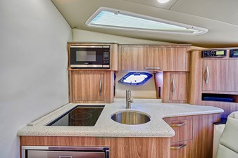 Living The Dream 21 Galley