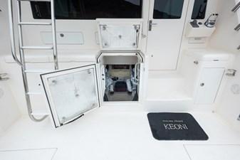 KEONI 2 Engine Room Hatch_KEONI