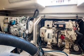 KEONI 20 KEONI Engine Room 6
