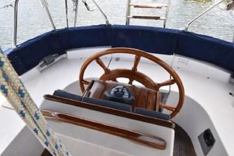 Sabbatical 7 Sabbatical 1989 GOZZARD 36 Cruising Sailboat Yacht MLS #272600 7