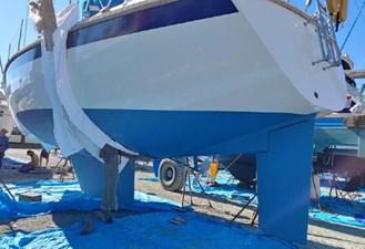 Kismet 3 Kismet 1984 WESTERLY Corsair 36 Cruising Sailboat Yacht MLS #272601 3