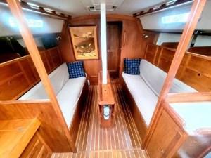 Kismet 5 Kismet 1984 WESTERLY Corsair 36 Cruising Sailboat Yacht MLS #272601 5