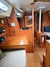 Kismet 6 Kismet 1984 WESTERLY Corsair 36 Cruising Sailboat Yacht MLS #272601 6