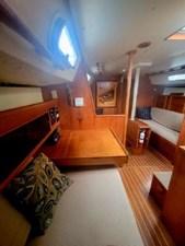 Kismet 7 Kismet 1984 WESTERLY Corsair 36 Cruising Sailboat Yacht MLS #272601 7