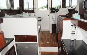 Hannah 2 Hannah 2019 CUSTOM Sea Piper 35 Trawler Yacht Yacht MLS #272602 2