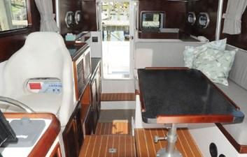 Hannah 3 Hannah 2019 CUSTOM Sea Piper 35 Trawler Yacht Yacht MLS #272602 3