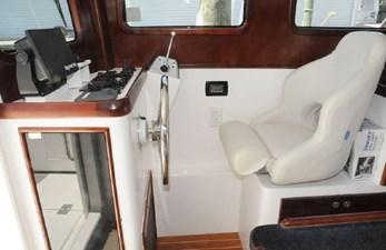 Hannah 4 Hannah 2019 CUSTOM Sea Piper 35 Trawler Yacht Yacht MLS #272602 4