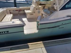 Forney's Freedom 5 Forney's Freedom 2015 GRADY-WHITE 37 Freedom Boats Yacht MLS #272611 5