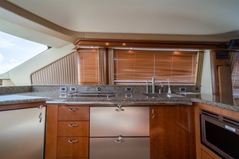 See Horse 10 Sub Zero Freezer with Ice Maker and Sub Zero Drawer Refrigerators (2)