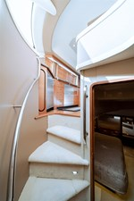 See Horse 12 Stairs to Staterooms