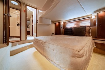 See Horse 15 Queen Size Bed with Storage Below - Athwartship