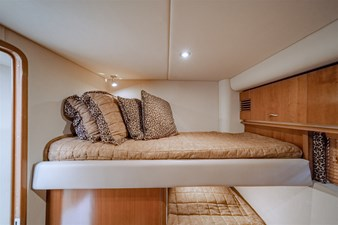 See Horse 31 Guest Upper and Lower Bunks Stateroom