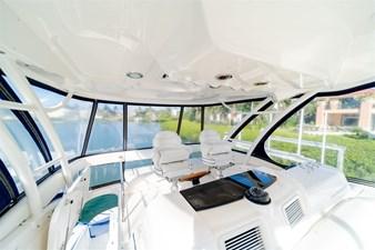 See Horse 42 Fiberglass Hardtop with Full Enclosure