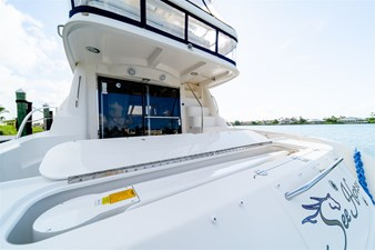 See Horse 52 Hydraulic Davit for Tender - Marquipt Tender Lift 1200