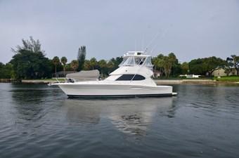 No Worries Mate II 3 No Worries Mate II 2004 RIVIERA Flybridge Sport Fisherman Yacht MLS #272628 3