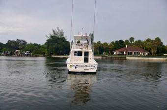 No Worries Mate II 4 No Worries Mate II 2004 RIVIERA Flybridge Sport Fisherman Yacht MLS #272628 4