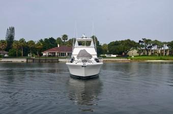 No Worries Mate II 5 No Worries Mate II 2004 RIVIERA Flybridge Sport Fisherman Yacht MLS #272628 5