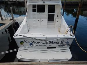 No Worries Mate II 6 No Worries Mate II 2004 RIVIERA Flybridge Sport Fisherman Yacht MLS #272628 6