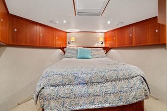 Michi 19 VIP Stateroom