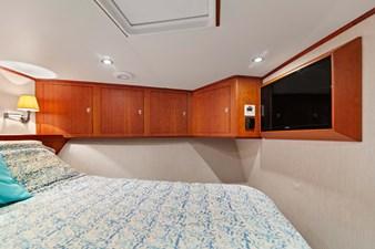 Michi 20 VIP Stateroom