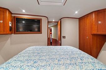 Michi 22 VIP Stateroom