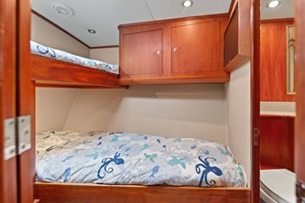 Michi 27 Guest Stateroom