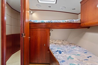 Michi 28 Guest Stateroom