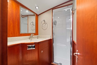 Michi 29 Guest Stateroom