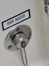 SEAVICHE 12 Raw Water Hook Up