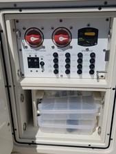 SEAVICHE 11 DC Electrical Panel