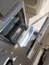 SEAVICHE 9 Isotherm Refrigerator
