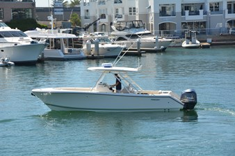 SEAVICHE 25 Port