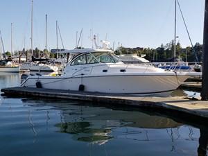 Knee Deep 1 Knee Deep 2015 PURSUIT 385 Offshore Motor Yacht Yacht MLS #272643 1