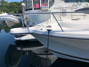 Knee Deep 6 Knee Deep 2015 PURSUIT 385 Offshore Motor Yacht Yacht MLS #272643 6