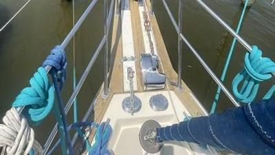 1991 Island Packet 29 1 1991 Island Packet 29 1991 ISLAND PACKET YACHTS 29 Cruising/Racing Sailboat Yacht MLS #272648 1