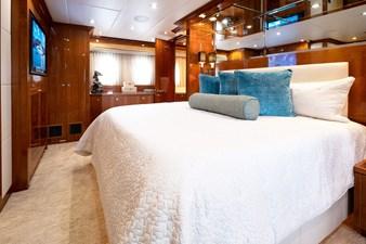 CynderElla 11 Lower Deck Master/VIP Stateroom