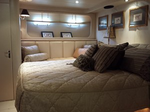 SOUTHERN MISS II 15 VIP Stateroom