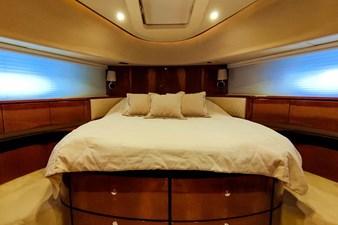 SEVEN 33 VIP cabin