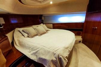 SEVEN 34 VIP cabin