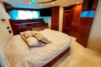 SEVEN 29 Master cabin