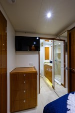 JEANNIETINI 29 Starboard Guest Stateroom