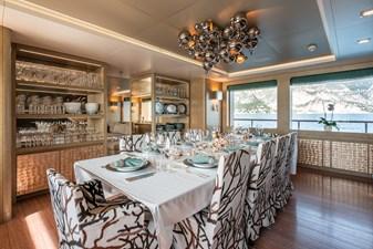 Liberty 14 9. Dining Area