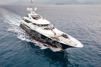 Liberty 2 4. Forward Cruising