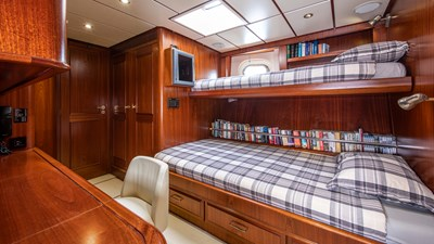 Southwind Of 17 Comfortable Crew Quarters