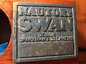 KISWALA 19 nautor-swan-411-20