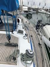 KISWALA 43 nautor-swan-411-45