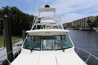 Silver Hook 4 Silver Hook 2014 PURSUIT 345 Offshore Boats Yacht MLS #272671 4