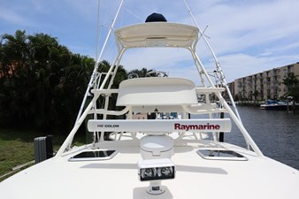 Silver Hook 5 Silver Hook 2014 PURSUIT 345 Offshore Boats Yacht MLS #272671 5