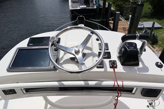 Silver Hook 7 Silver Hook 2014 PURSUIT 345 Offshore Boats Yacht MLS #272671 7